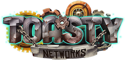 ToastyNetworks Logo