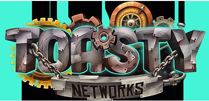 ToastyNetworks Logo
