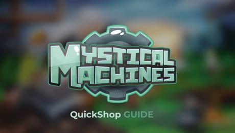 Quickshop featured image