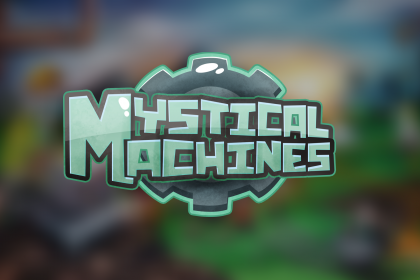 Mystical-Machines