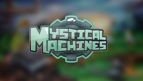 Mystical-Machines